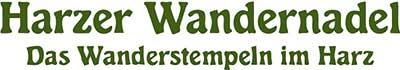 Harzer Wandernadel Shop