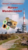 Harzer Wandernadel - Wanderführer von Jens Langlott