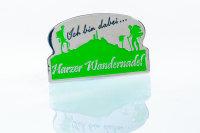 Harzer Wandernadel Fan-Pin