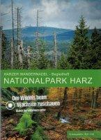 Begleitheft Nationalpark Harz (DIN A6)