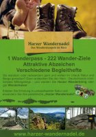 Begleitheft Harzer Geschichtsorte - Burgen &...