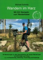 Wandern im Harz - von Michael Schmitz