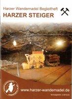 Begleitheft Harzer Steiger (DIN A6)
