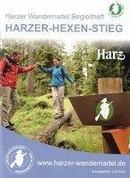 Begleitheft Harzer-Hexen-Stieg (DIN A6)